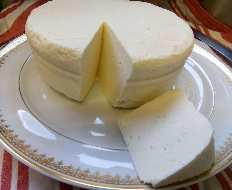 fromage d'Adelaïde