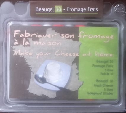 Beaugel fromages frais