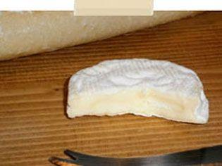fromage à base de coagulant